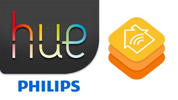 Philips Hue mit Apples HomeKit kompatibel
