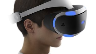 PlayStation VR: Amazon listet VR-Headset für über 800 US-Dollar