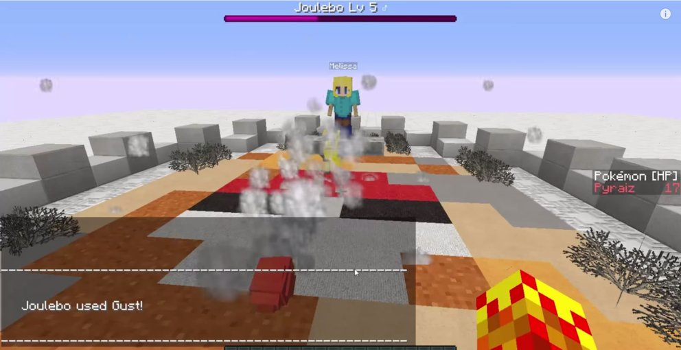 Minecraft Pokémon In Minecraft Spielen GIGA - Minecraft spielen video