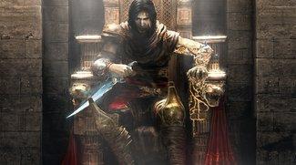 Prince of Persia: Comeback auf der E3 2015?