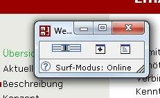 MM3WebAssistant - Proxy Offline Browser