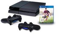 Game-Deals des Tages: PS4 mit FIFA & Gaming-Zubehör zu unschlagbaren Preisen!