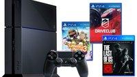 Game-Deals des Tages: PS4-Bundles, Steam-Sale und Merchandise im Angebot!