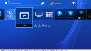 PS4 Media Player: MKV, AVI und mehr auf der PlayStation 4 abspielen