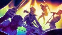Rock Band 4: Alte DLC-Lieder importieren – so geht's