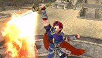 Super Smash Bros.: Street Fighters Ryu und Fire Emblems Roy als neue Kämpfer?