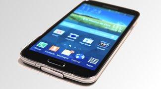 Samsung Galaxy S5: Update auf Android 5.1.1 Lollipop in Arbeit [Gerücht]