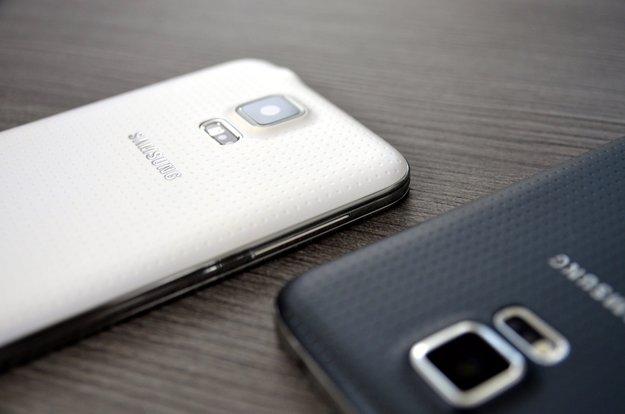 Samsung Galaxy S5: Update auf Android 5.1.1 Lollipop veröffentlicht – in den USA