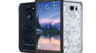 Samsung Galaxy S6 active: Outdoor-Smartphone in den USA vorgestellt