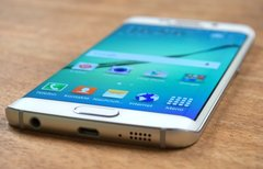 Samsung  Galaxy S6 edge:...