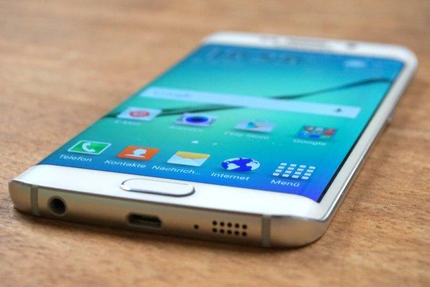 Samsung Galaxy S6 edge: Project Zero-Team findet 11 kritische Sicherheitslücken
