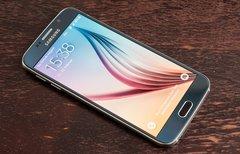 Ist das Samsung Galaxy S6...