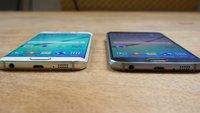 Samsung Galaxy S7 könnte Metallgehäuse besitzen [Gerücht]