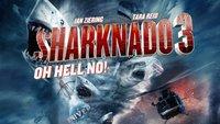 Sharknado 3: Erster Trailer + Release-Termin für Deutschland (Update)