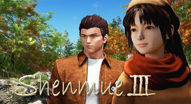 Shenmue 3: Open-World für 10 Millionen US-Dollar