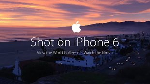 "Goldener Löwe für Apples ""World Gallery"": iPhone 6-Kampagne gewinnt in Cannes"