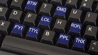 """""""Bae"""": Was bedeutet die Abkürzung im Chat?"""