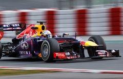 Formel 1 heute: GP Silverstone...