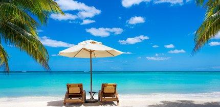 Urlaubsgrüße für WhatsApp, SMS und Co.: Lustig und schön aus der Sonne