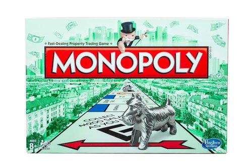 startgeld monopoly