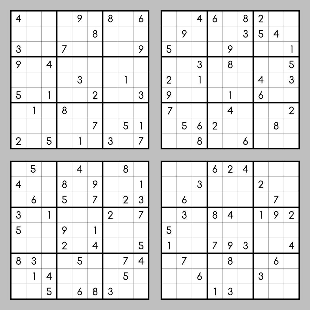 sudoku kostenlos online