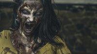Zombie-Bilder selber machen: So geht's kostenlos online und mit App (Android und iPhone)