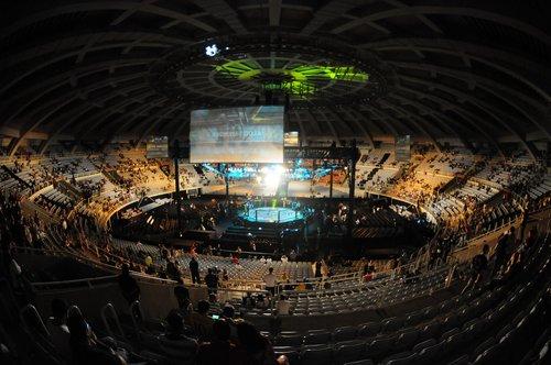 UFC in Deutschland live und im TV sehen