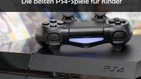 PS4 Kinderspiele: Die Highlights von FSK 0 über 6 bis FSK 12