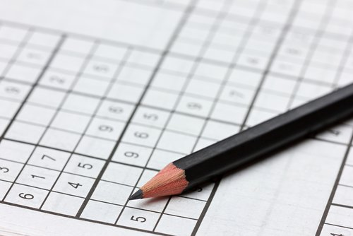 Sudoku online lösen mit dem Sudoku Solver