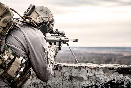 Sniper-Spiele: Werdet Scharfschützen-König auf PC, PS3, PS4 und Xbox
