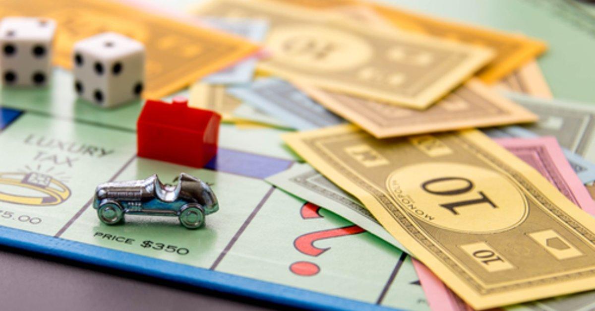 Häuser Bauen Monopoly