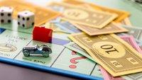 Monopoly: Regeln schnell und einfach erklärt – Bank, Häuser bauen, Frei parken