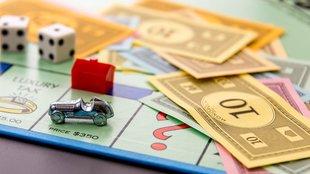 Monopoly Regeln Dm