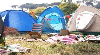 Festival-Packliste: Das solltet ihr 2015 in der Tasche haben