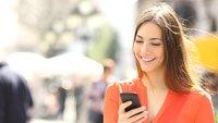 Nur bis 18:00 Uhr: Telefonie-Flat, 1,5 GB LTE Internet-Flat für 16,99 Euro im Monat -- monatlich kündbar
