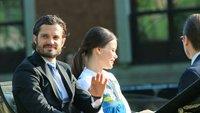 Prinzenhochzeit in Schweden heute: Live-Stream online und TV-Übertragung