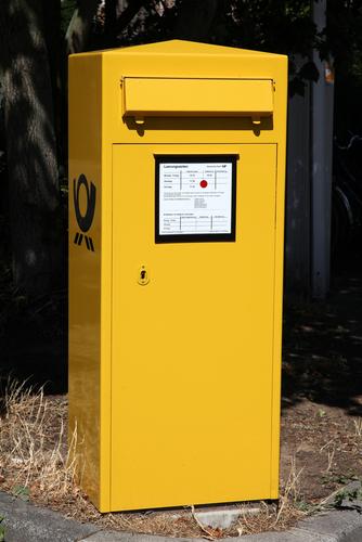 Co Bedeutung Der Angabe Bei Adressen Auf Briefen Post Und