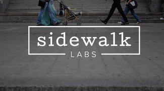 Sidewalk Labs: Google-Projekt will Lebensqualität in der Stadt verbessern