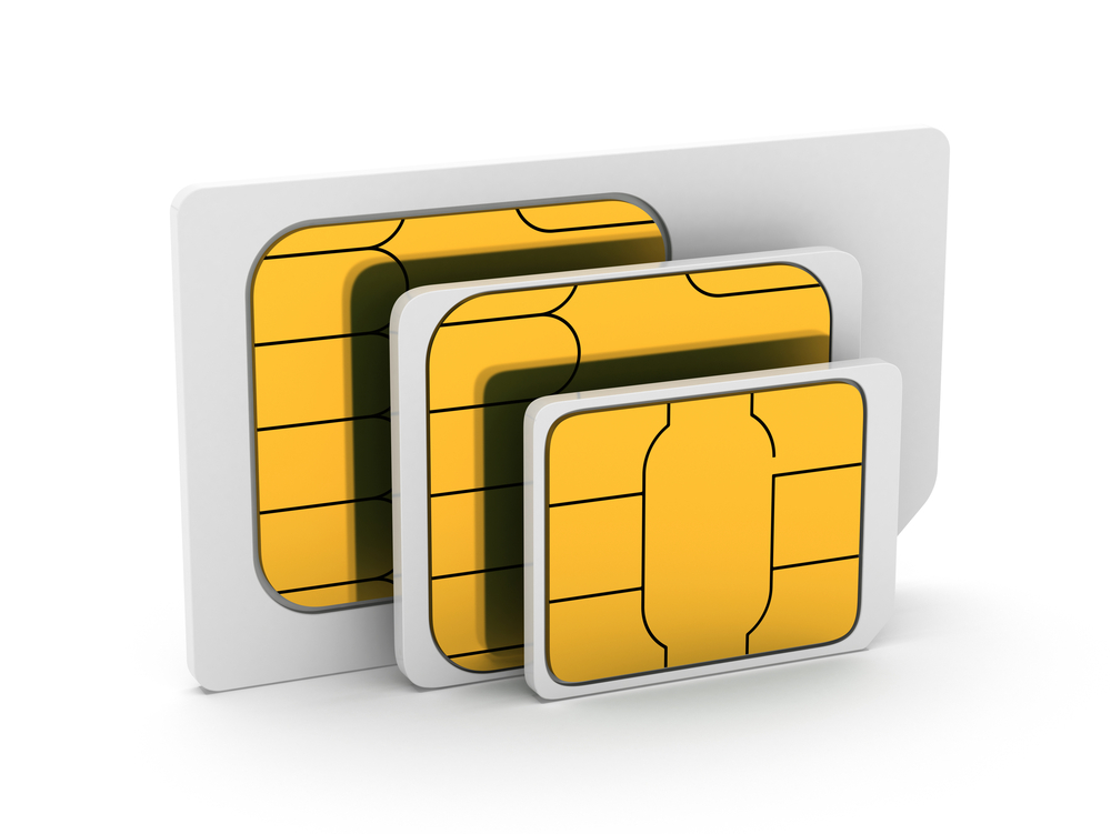 neue sim karte daten übertragen SIM Karte wechseln & tauschen – so geht's