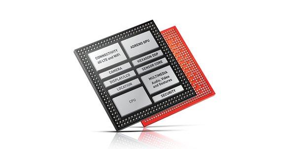 Snapdragon 620: Mittelklasse-Prozessor teils schneller als Snapdragon 810 und Exynos 7420