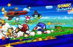 Sonic Runners: Neuer...