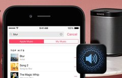 Apple Music: Sonos...