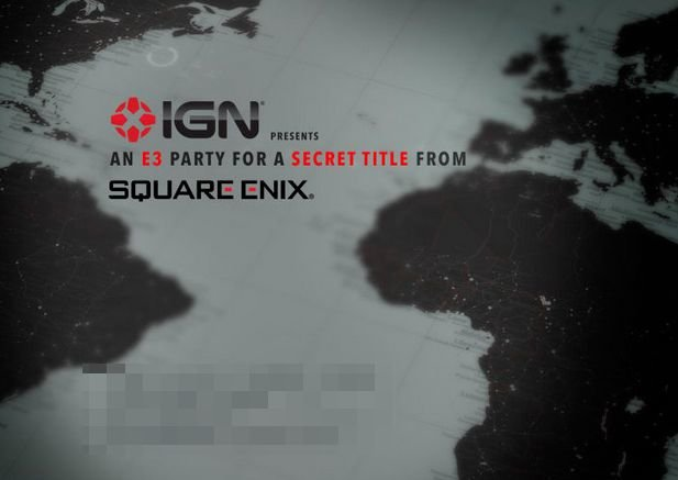 square enix secret title