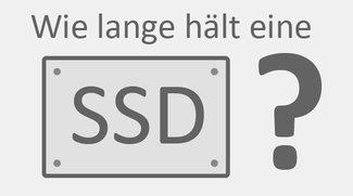 SSD-Lebensdauer: Wie lange hält eine SSD?