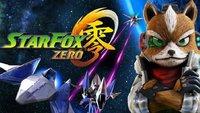 Star Fox Zero: Die Grafik ist nicht schlecht, das ist Absicht