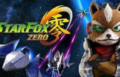 Star Fox Zero: Die Grafik ist...