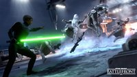 Star Wars Battlefront: Helden und Schurken im Star Wars-Universum