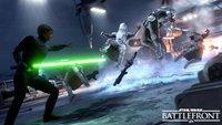 Star Wars Battlefront: Waffen, Blaster, Saber und Co., die euch erwarten könnten
