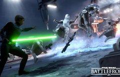 Star Wars Battlefront: Waffen,...