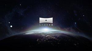 Project StarVR